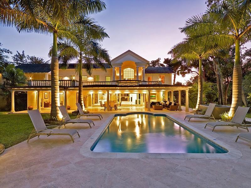 Amberley House - Image 1 - Paynes Bay - rentals