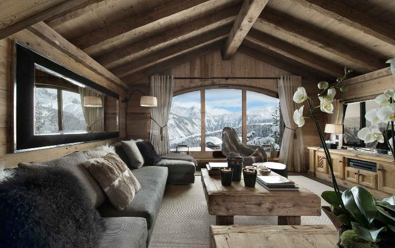 Chalet Pearl - Image 1 - Courchevel - rentals