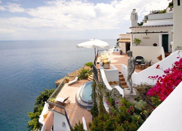 Il Capriccio - Image 1 - Amalfi - rentals