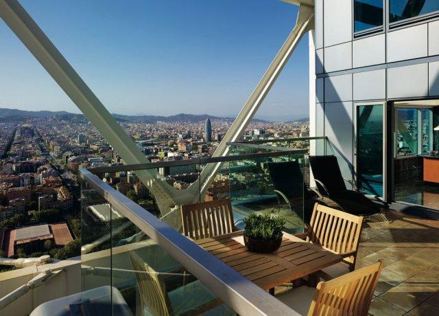 Hotel Arts-Presidential Suite - Image 1 - San Pol de Mar - rentals