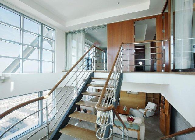 Hotel Arts-2 Bedroom Duplex - Image 1 - San Pol de Mar - rentals
