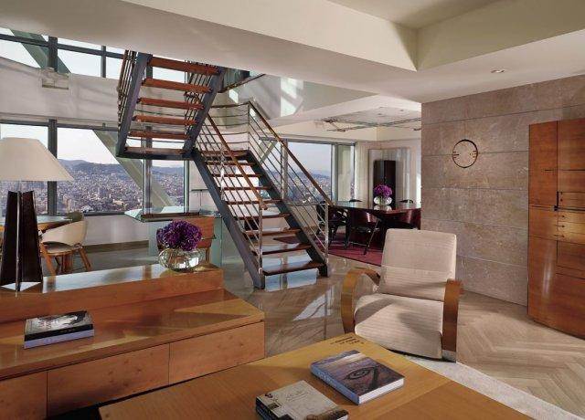Hotel Arts-3 Bedroom Duplex - Image 1 - San Pol de Mar - rentals