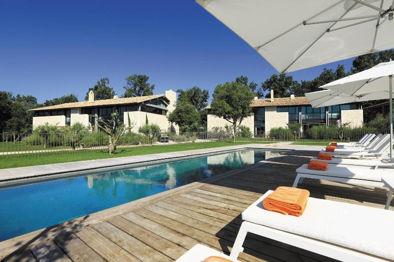 Domaine de Manville 1 - Image 1 - Les Baux de Provence - rentals