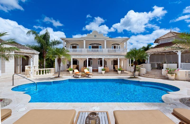 Half Century House - Image 1 - Westmoreland - rentals