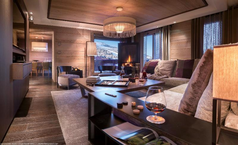 Jade - Image 1 - Courchevel - rentals