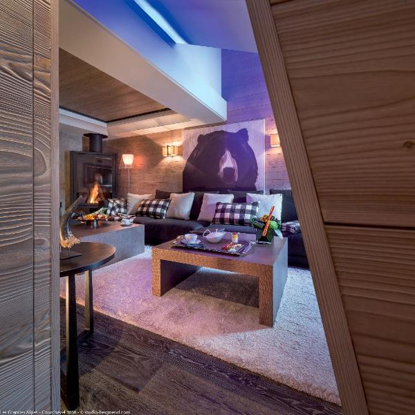 Onyx - Image 1 - Courchevel - rentals