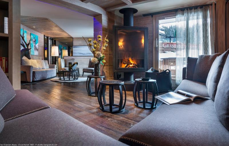 Garnet - Image 1 - Courchevel - rentals