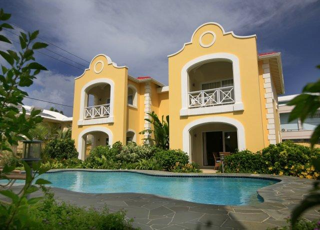 The Harbour #17 - Image 1 - Gros Islet - rentals