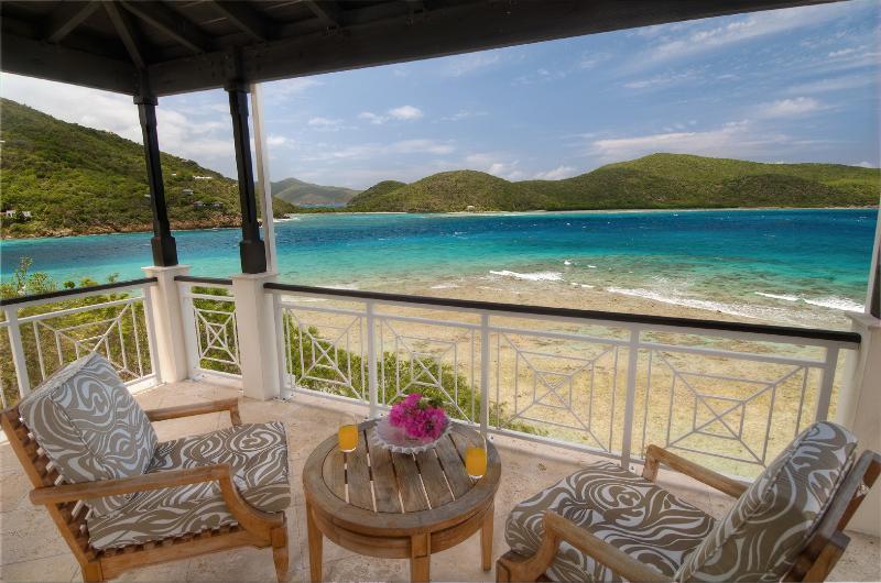 Villa Mila - Image 1 - Scrub Island - rentals