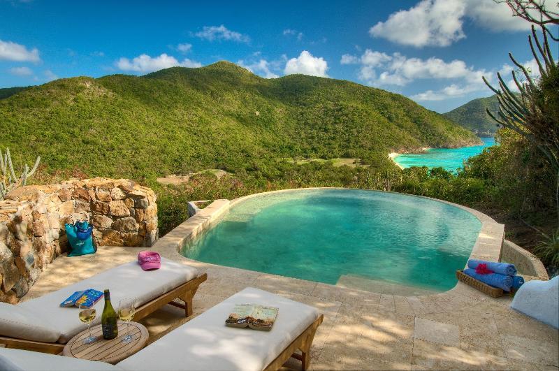 Anegada House - Image 1 - Guana Island - rentals