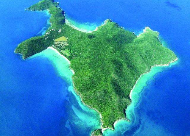 Guana - Private Island - Image 1 - Guana Island - rentals