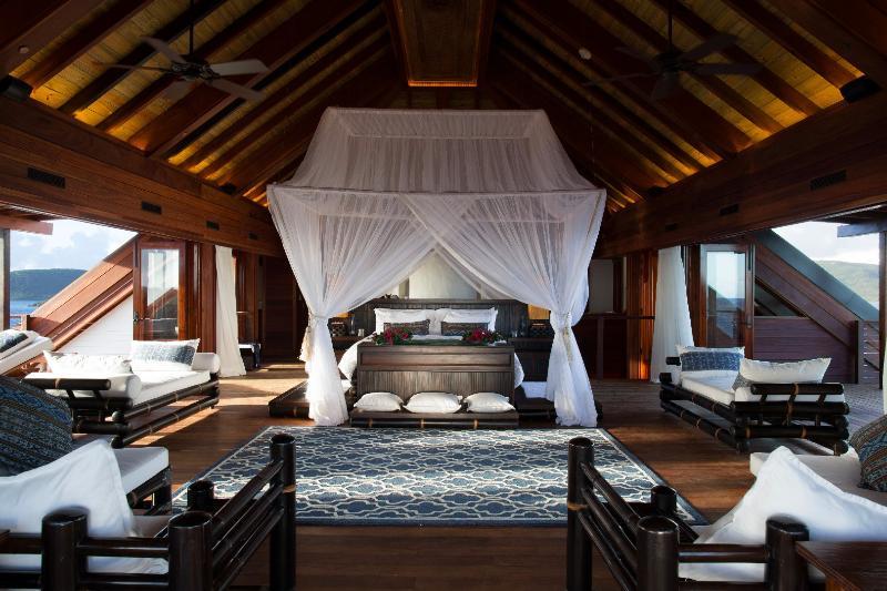 Master Suite - Necker Island - Image 1 - Necker Island - rentals