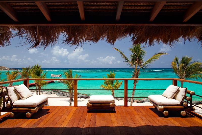The Great House at Necker - Image 1 - Necker Island - rentals