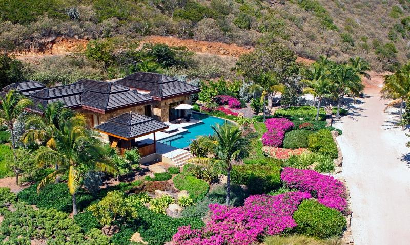 Jewel Box - Image 1 - Necker Island - rentals
