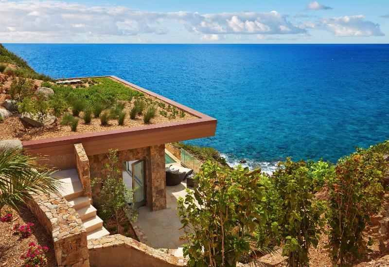 Lower Cliff Suite - Image 1 - Necker Island - rentals