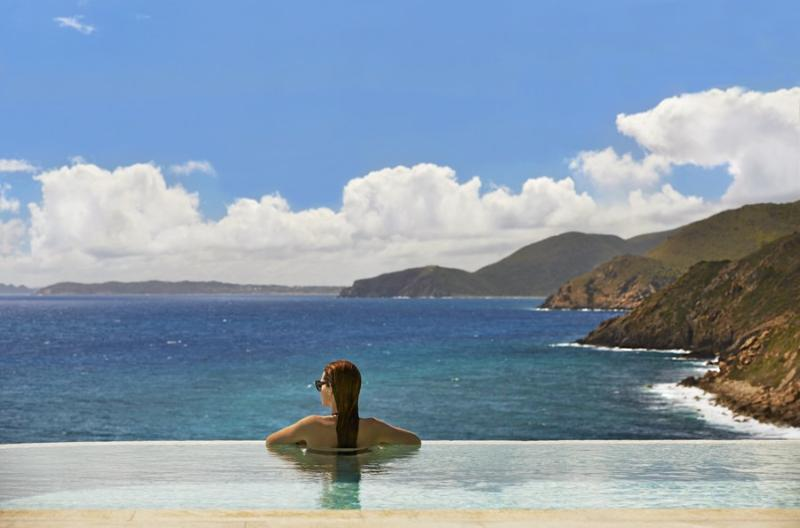 Cliff Penthouse - Image 1 - Necker Island - rentals