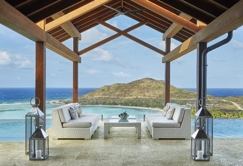 Waters Edge - Image 1 - Necker Island - rentals