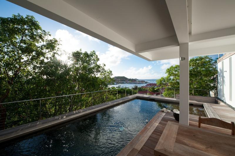 Casaroc - Image 1 - Gustavia - rentals