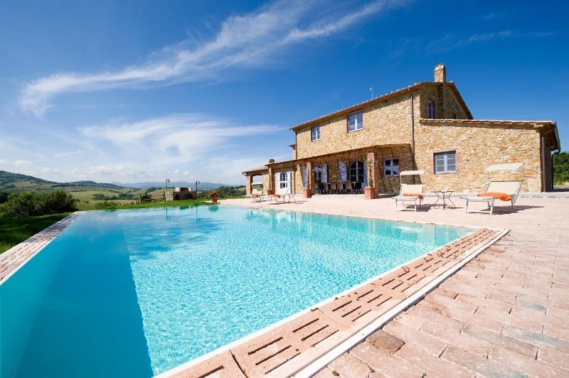 Toscana - Image 1 - Bolgheri - rentals