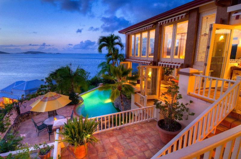 Jasmine BVI - Image 1 - Long Bay - rentals