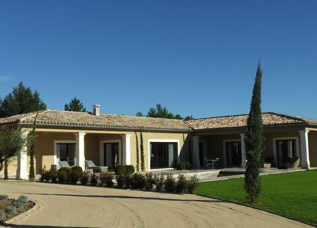 Moderne Med - Image 1 - Saint-Remy-de-Provence - rentals