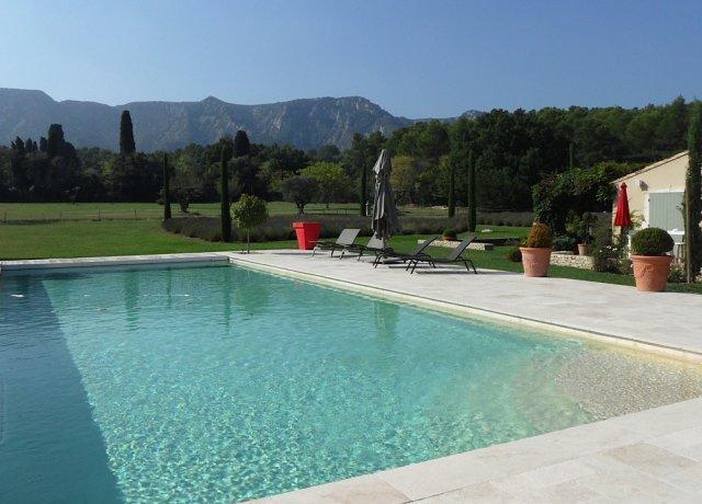 Puressentielle - Image 1 - Saint-Remy-de-Provence - rentals