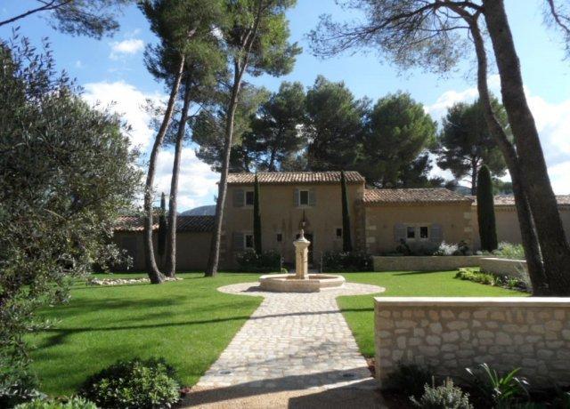 Fleurs et Sens - Image 1 - Saint-Remy-de-Provence - rentals