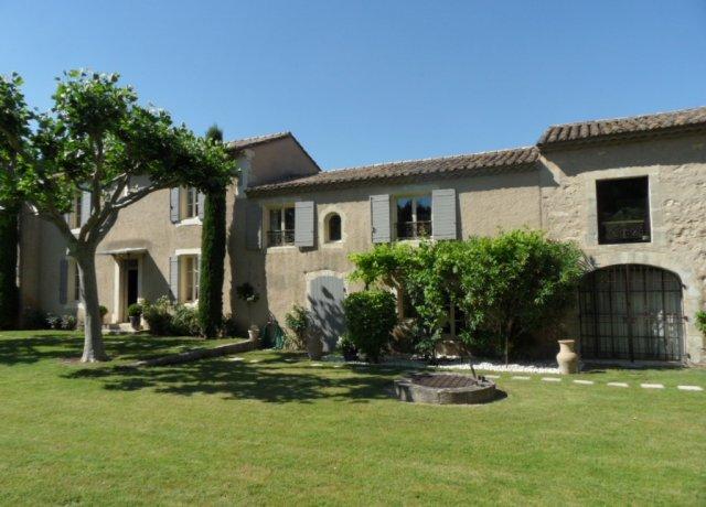 Laupi - Image 1 - Saint-Remy-de-Provence - rentals