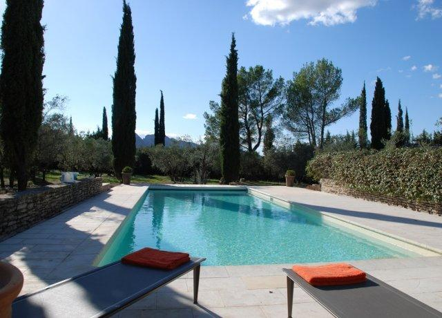 Jade - Provence - Image 1 - Eygalieres - rentals
