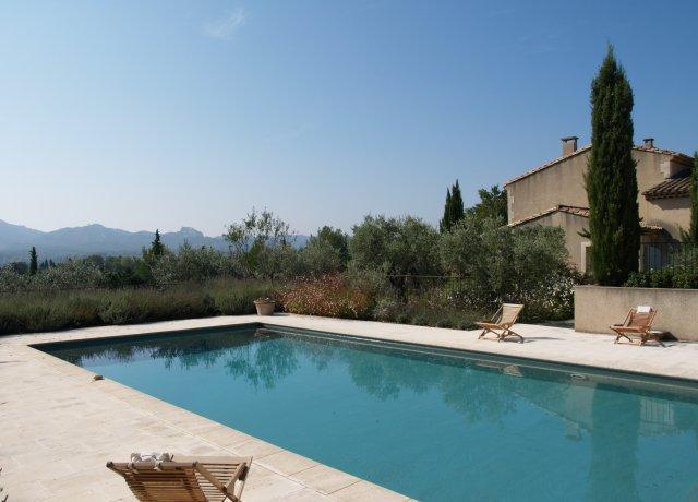 Le Jardin des Sens - Image 1 - Saint-Remy-de-Provence - rentals