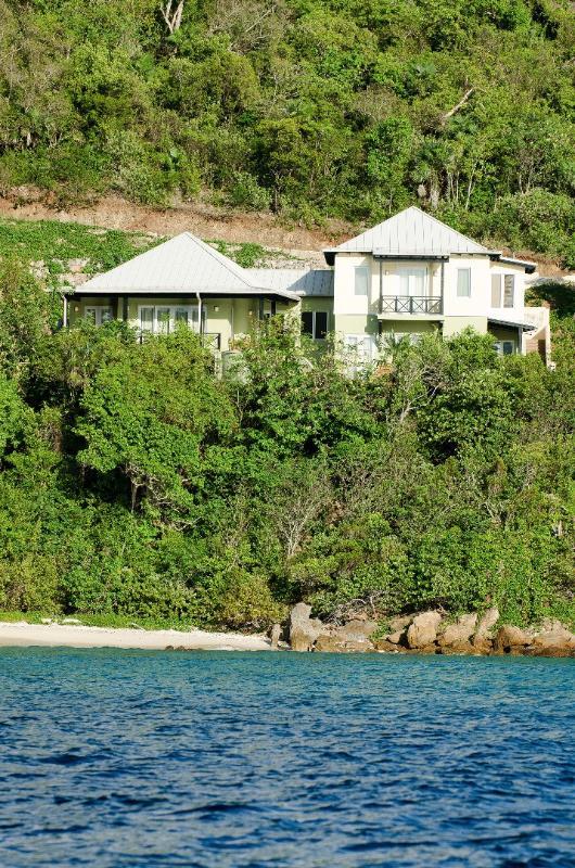 Passage House - Image 1 - Scrub Island - rentals