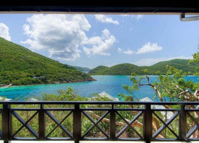 Sunset House - Image 1 - Marina Cay - rentals
