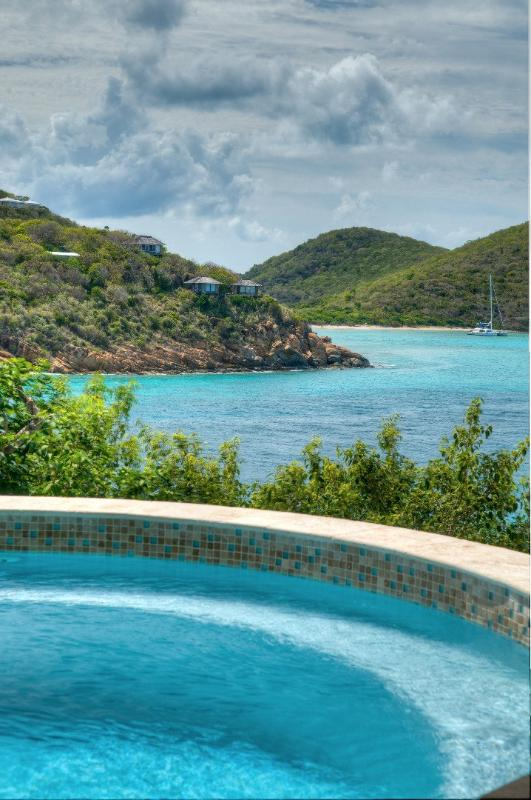 Cliff House - Image 1 - Scrub Island - rentals