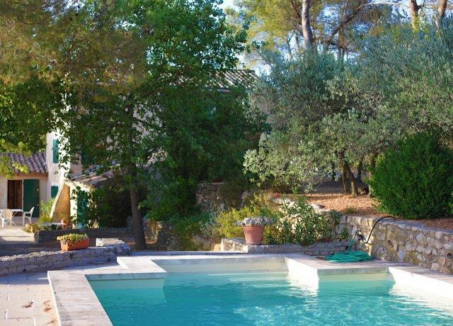 Dear Provence - Image 1 - Saint-Remy-de-Provence - rentals