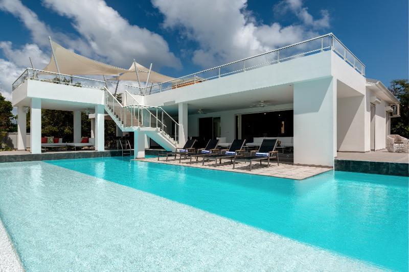 Grand Palms - Image 1 - Plum Bay - rentals