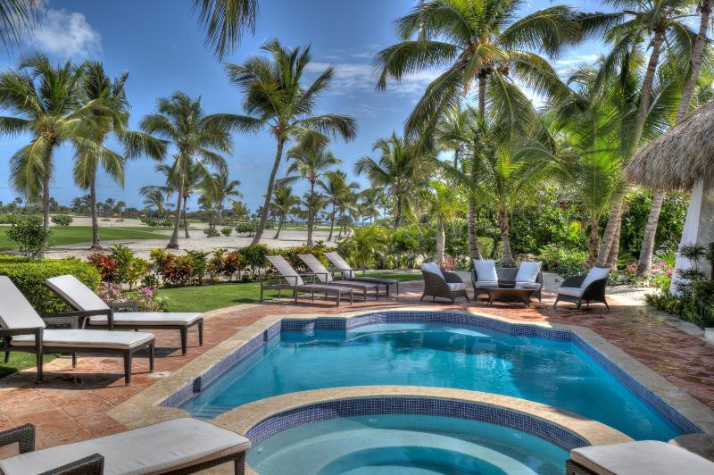 Caleton 3 - Image 1 - Punta Cana - rentals