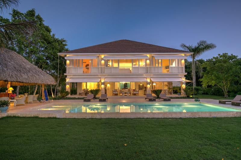 Buena Vida - Hacienda 13 - Image 1 - Punta Cana - rentals