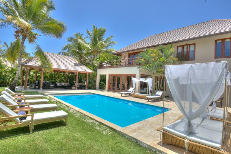 Jaguey 3 - Image 1 - Punta Cana - rentals