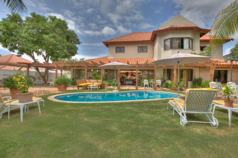 Rancho Arriba 4 - Image 1 - Altos Dechavon - rentals