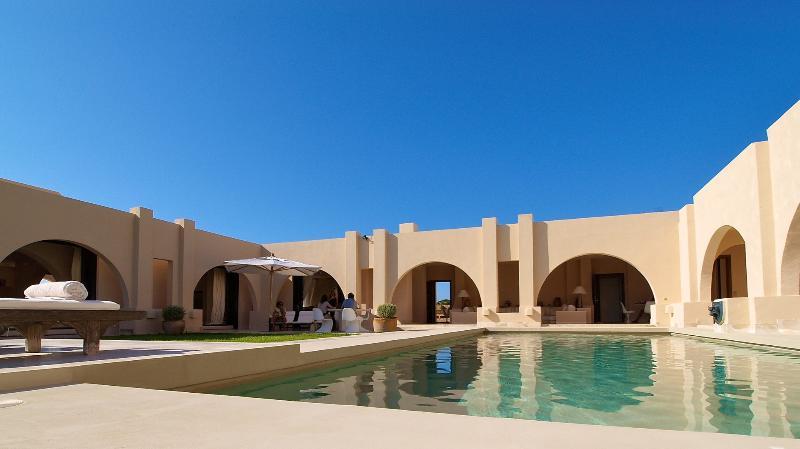 Templo del Sol - Image 1 - Cala Vadella - rentals