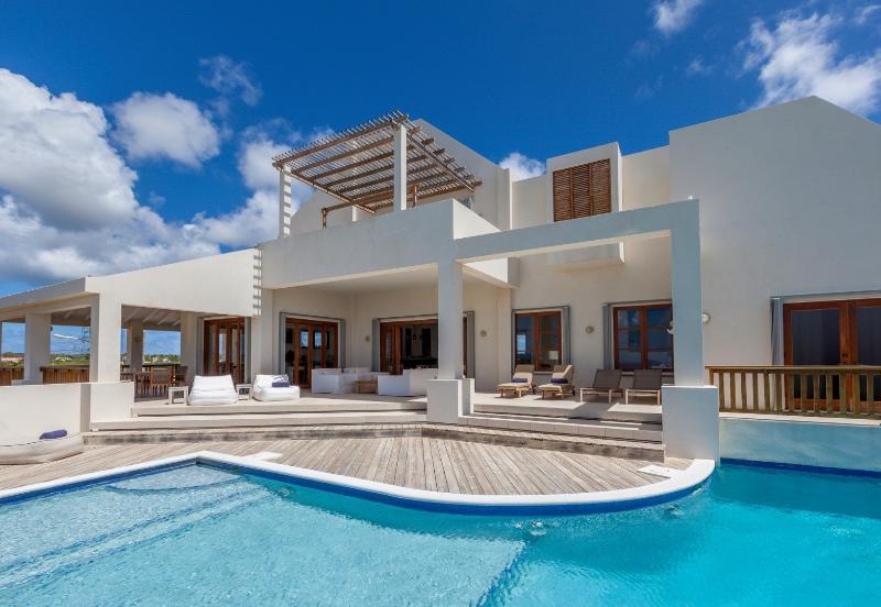 Colibri - Anguilla - Image 1 - Sandy Hill Bay - rentals