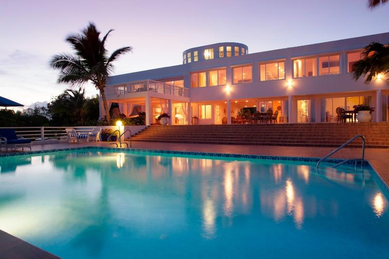 Paradise - Anguilla - Image 1 - Blowing Point - rentals