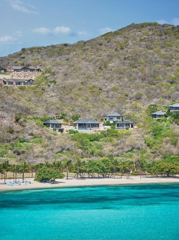 Cooke Lookout - Image 1 - Necker Island - rentals