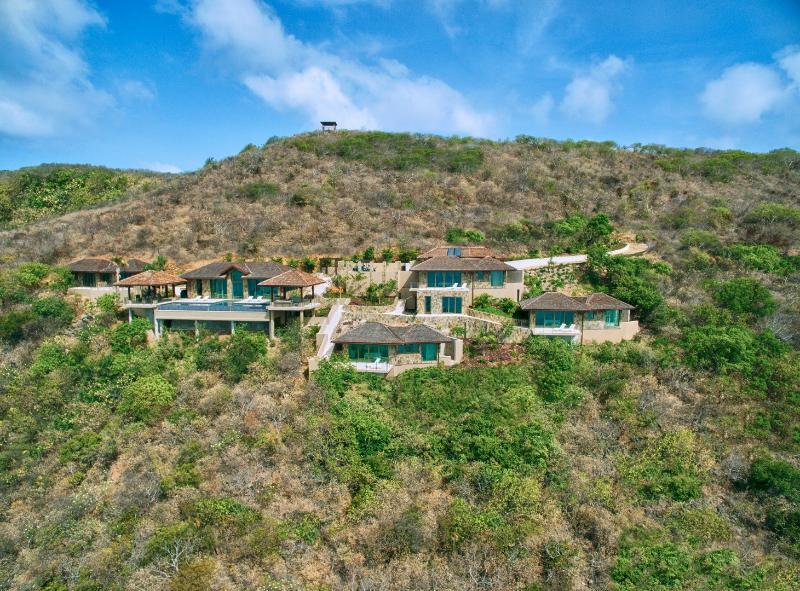 Reef House - Image 1 - Necker Island - rentals