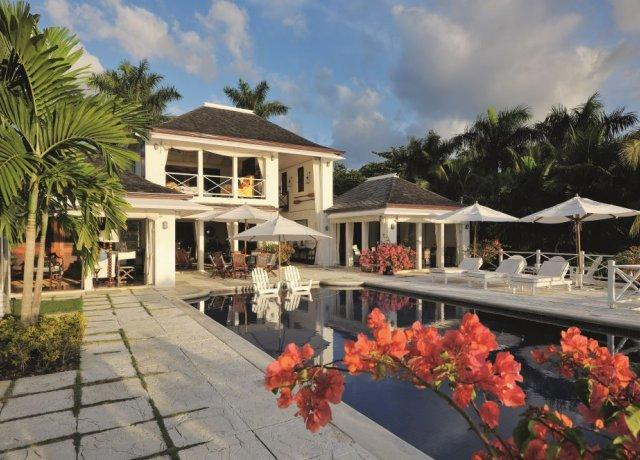 Round Hill Villa 17 - Image 1 - Hope Well - rentals