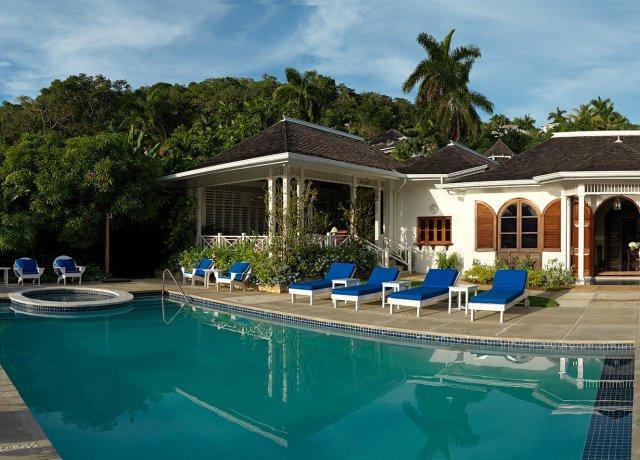Round Hill Villa 25 - Image 1 - Hope Well - rentals