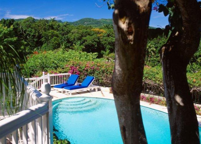 Round Hill Villa 12 - Image 1 - Hope Well - rentals