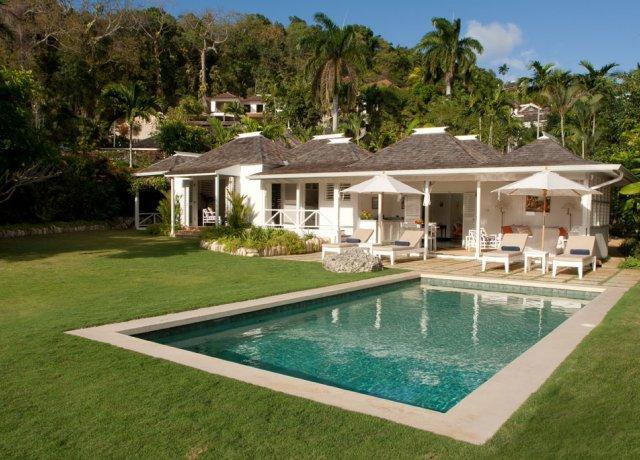 Round Hill Villa 24 - Image 1 - Hope Well - rentals