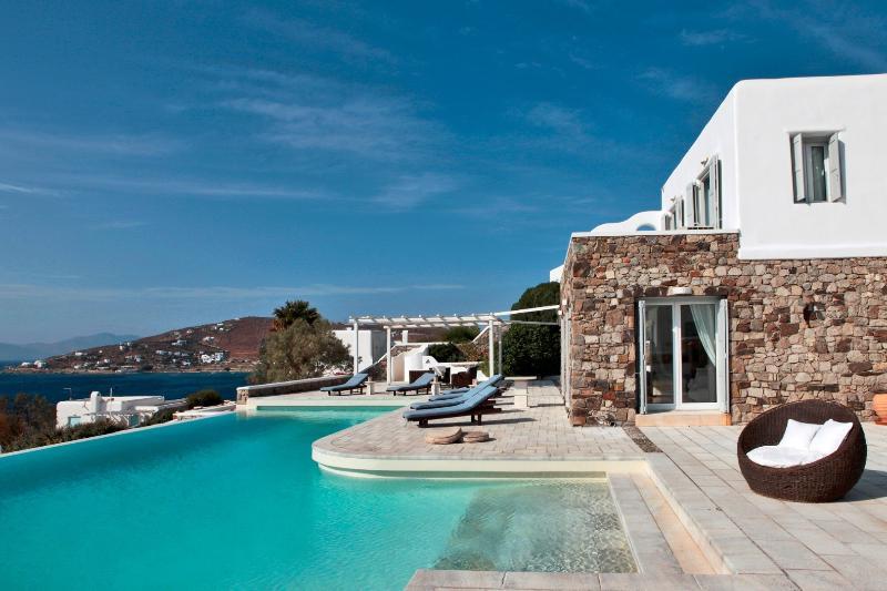 Leonie - Image 1 - Agios Ioannis - rentals