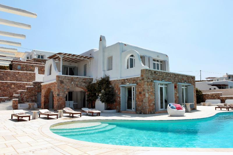 Theola - Image 1 - Agios Ioannis - rentals